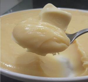 Brigadeiro Laka de colher (ou recheio/ cobertura para bolo)