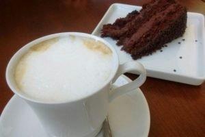Água Preta Café: o novo queridinho (e um dos melhores cappuccinos) da cidade