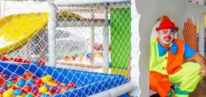 TOP 10 Restaurantes com Espaço Kids em Rio Preto (onde comer com crianças!)