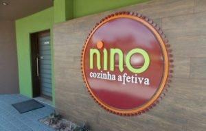 Nino Cozinha Afetiva: Buffet orgânico com comida de vó
