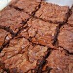 Brownie de Nescau | Brownie de achocolatado