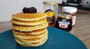 Panquecas Americanas PERFEITAS e fofinhas!!! | Criança na Cozinha
